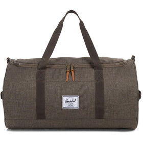 Herschel Sutton Travel Luggage beige